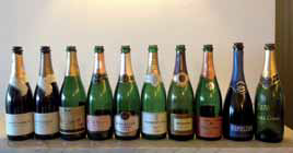 English Sparkling Wines in Franciacorta