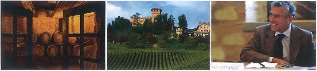Superbo interprete del Monferrato