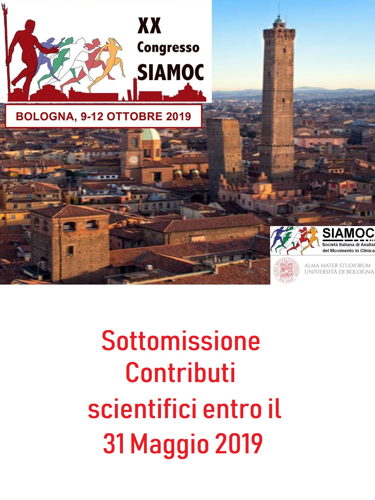 Call for abstract SIAMOC 2019