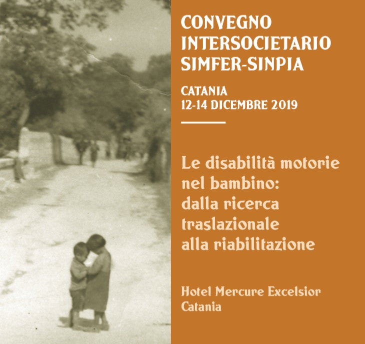 Congresso Intersocietario SIMFER-SINPIA 2019